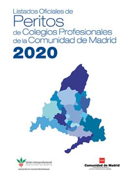 La Unión Interprofesional de la Comunidad de Madrid ha editado un año más la Guía de Peritos, que incluye 4.938 peritos de 33 Colegios Profesionales, con 492 especialidades, así como 130 Sociedades Profesionales. Un total de 15.149 registros.